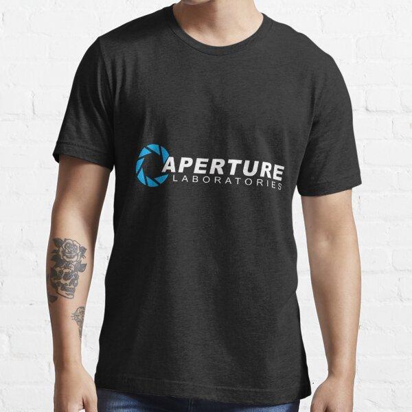 Game Portal Labs Essential T-Shirt