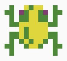 Classic 80's arcade games: Frogger | Unisex T-Shirt