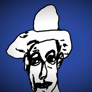 So Lonesome Cowboy by SGLAZARUS