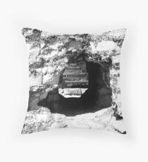 Priory Throw Pillow