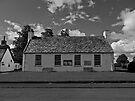 Etal Town Hall, Northumberland by Ryan Davison Crisp