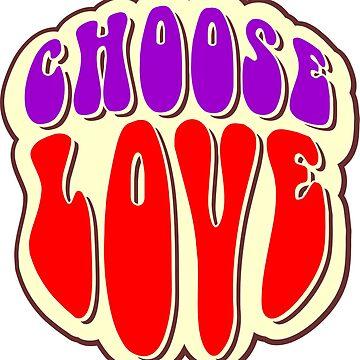 Love Choose  by BigTime
