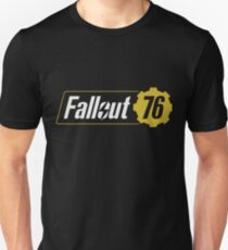 The fall is out 76 Unisex T-Shirt