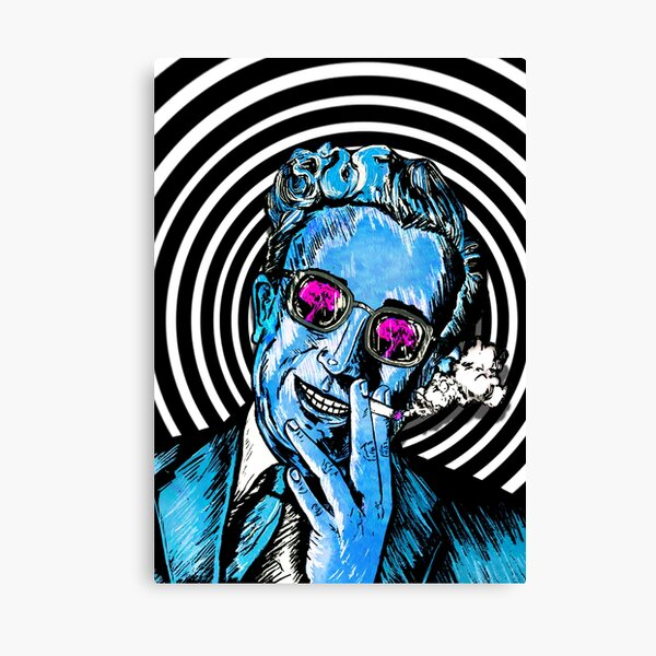 "Dr. Strangelove - ""Sir, I Have An Idea!""  Canvas Print"