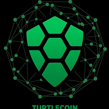 Turtle Coin Crypto Currency  by Intune