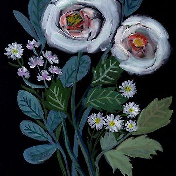 Flores de noche de KaylaPhan