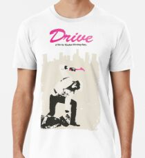 Drive Hammer Szene Premium T-Shirt