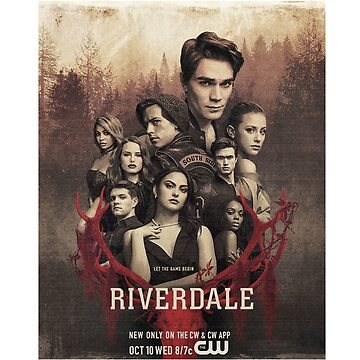 RIVERDALE by idebnams