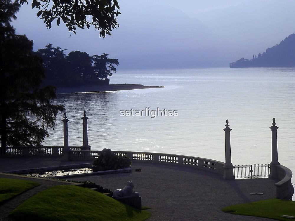In a misty twilight by sstarlightss