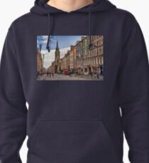 The High Street Pullover Hoodie