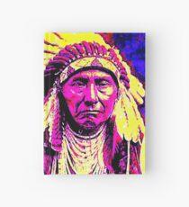 Chief Joseph The Nez Perce Hardcover Journal