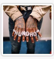 Quavo Huncho Album  Sticker