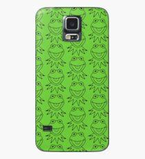 Funda/vinilo para Samsung Galaxy Kermit la rana
