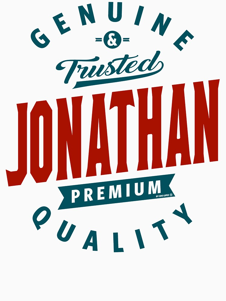 Jonathan Tees by alececonello