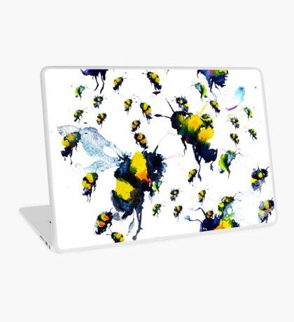 BAANTAL / Pollinate / Bees Laptop Skin