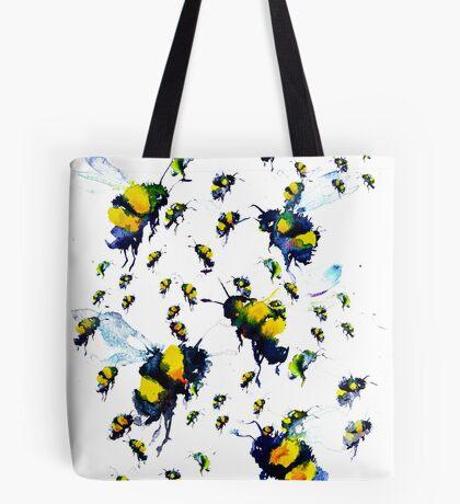 BAANTAL / Pollinate / Bees Tote Bag
