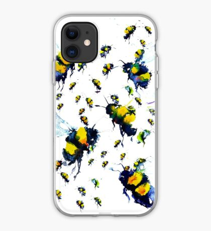 BAANTAL / Pollinate / Bees iPhone Case