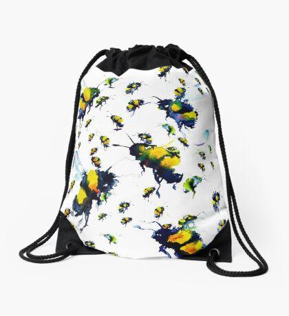 BAANTAL / Pollinate / Bees Drawstring Bag