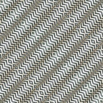 Diagonal Striped Print Pattern by DFLCreative