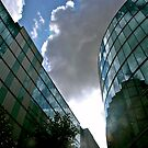 London's Architecture by dhphotography