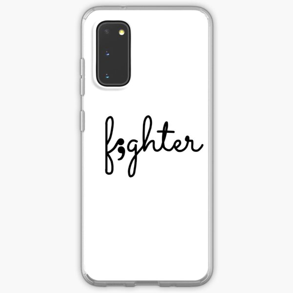 F;ghter Samsung Galaxy Soft Case