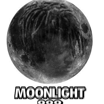JUICE WRLD Moonlight  by IjazAhmed1231