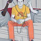 Matt Besser by Bryan Moats