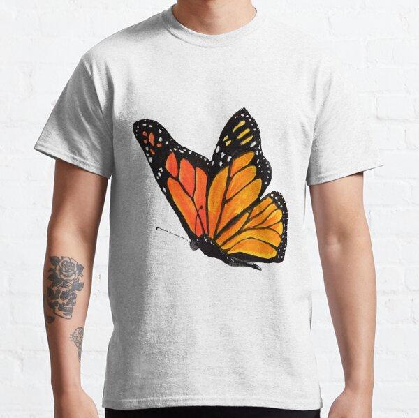 Monarch Landing Classic T-Shirt
