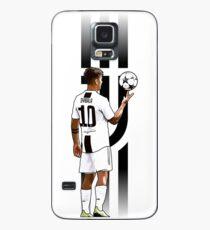 Funda/vinilo para Samsung Galaxy Diseño de la caja del teléfono Paulo Dybala Juventus
