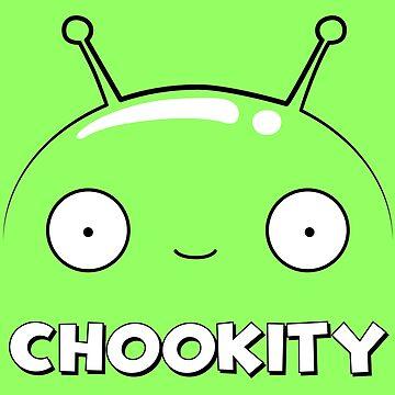 chookity by CUTOCARS