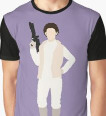 Leia 1 Graphic T-Shirt
