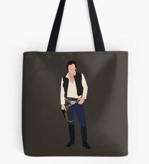 Han Solo 1 Tote Bag