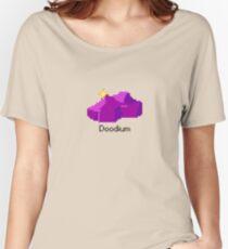 Doodium from Snail Trek Women's Relaxed Fit T-Shirt