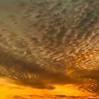 Cloudscape by Gordon Holmes