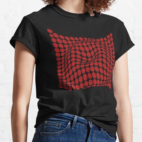 COME INSIDE (RED S/F) Camiseta clásica