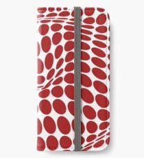 COME INSIDE (RED S/F) Vinilo o funda para iPhone