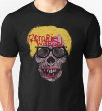 Zombie Warhol Unisex T-Shirt