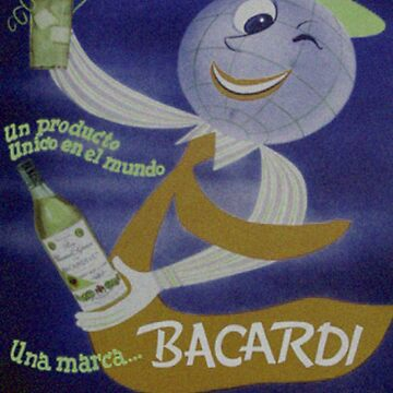 BACARDI by AFROFUSION