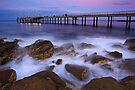 Lorne Pier by Darren Stones