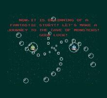 Classic 80's arcade games: Bubble Bobble