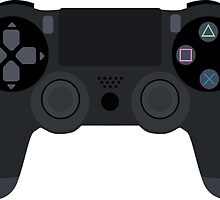 Ps4 Stickers Redbubble