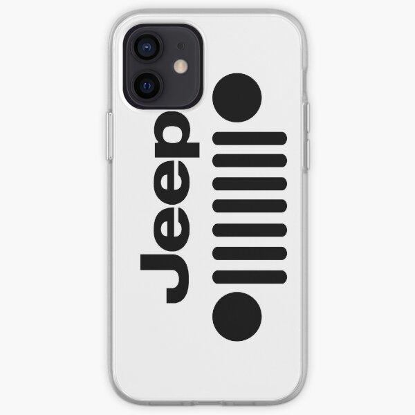 Coques et étuis iPhone sur le thème Jeep | Redbubble