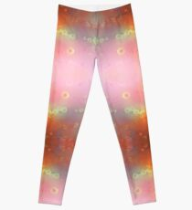 Interstellar fungus Leggings