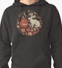 Halloween Friends | Autumn Palette Pullover Hoodie