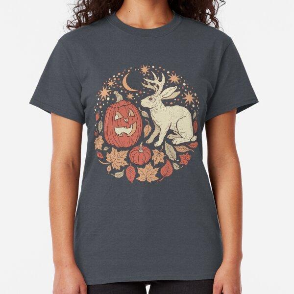 Halloween Friends | Autumn Palette Classic T-Shirt