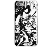 Monochrome iPhone Case/Skin