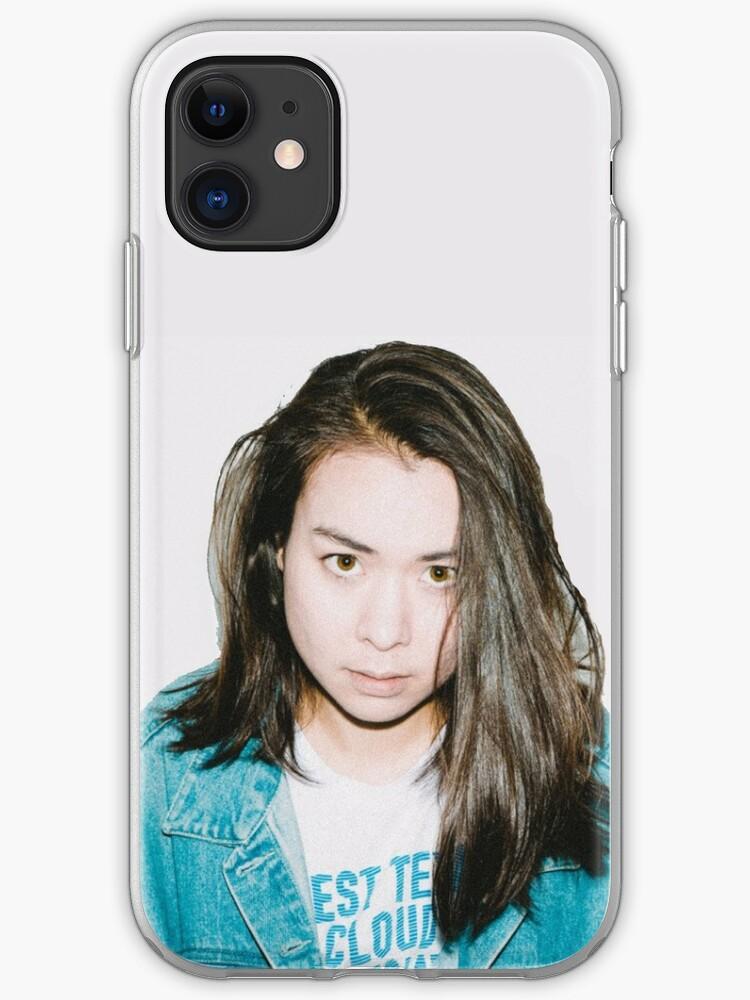 Watching machine iPhone 11 case
