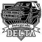 Delta Integrale  by CoolCarVideos