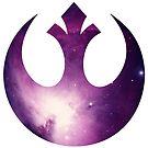 Nebula Alliance of Rebel by AstralNova