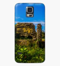 Stone oven Case/Skin for Samsung Galaxy